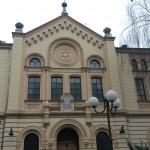 Nozyk-Synagoge