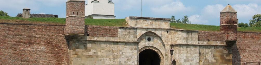 Festung von Belgrad. Foto: Paul Gronert
