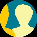 Reise-Zeichen Logo - Studienreisen auf Augenhöhe