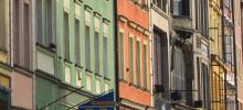 In der Altstadt von Breslau/Wrocław, Foto: Konny Kellner